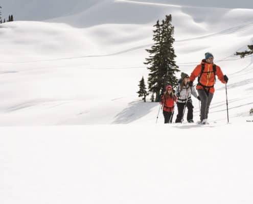 (c) Atlas Snowshoes